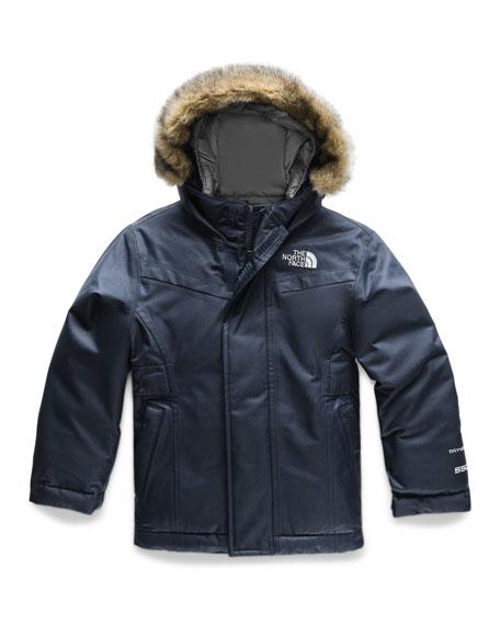 Moncler Jackets   Coats for Kids at Neiman Marcus e9cca95e59c
