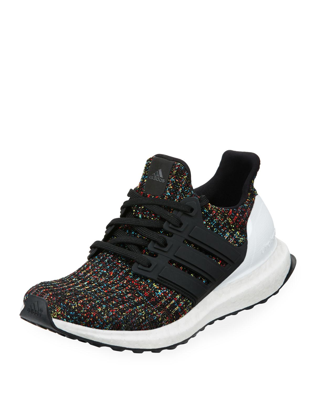 8de9bfda1ce Adidas Ultraboost Knit Sneakers
