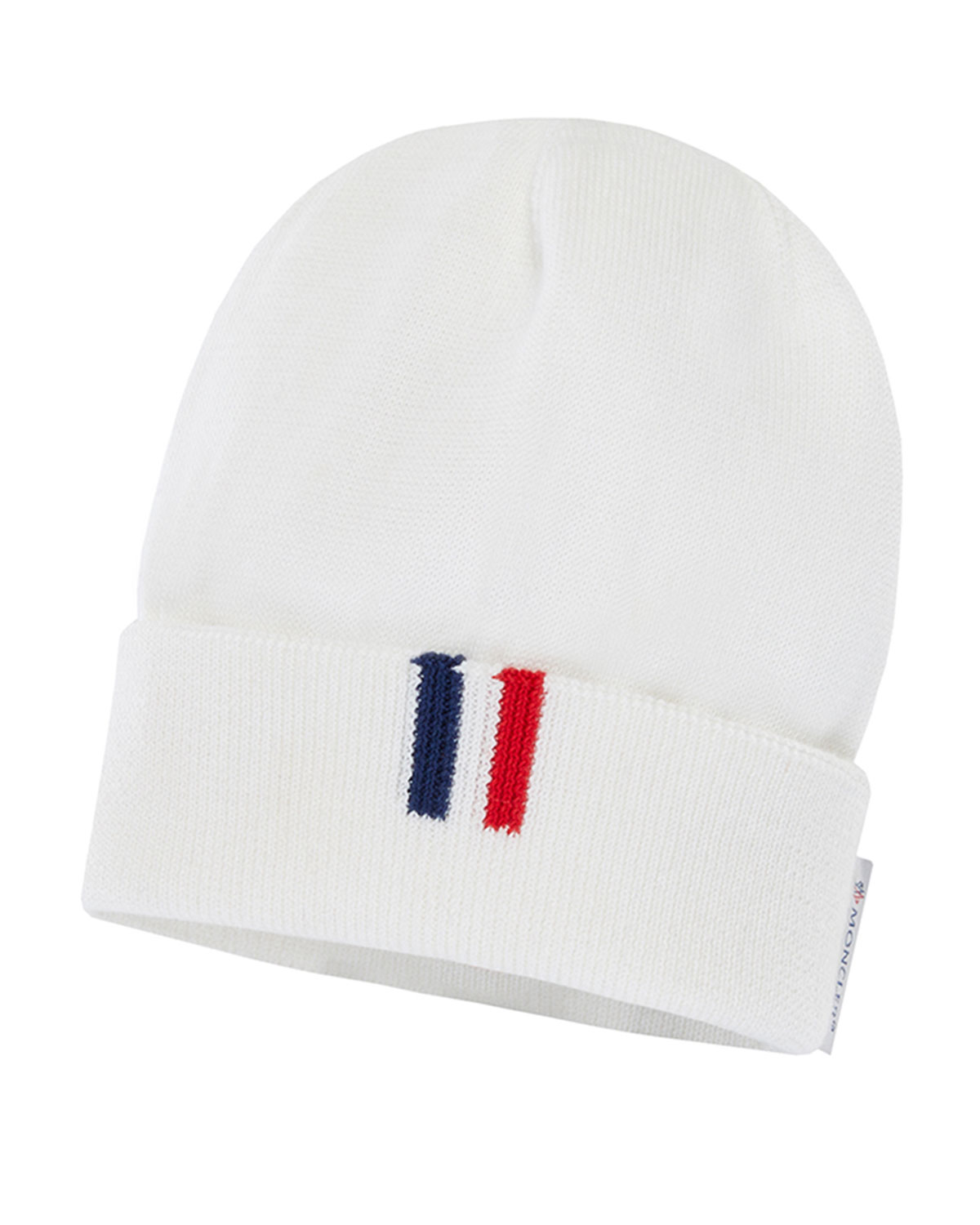 e3a323be0 Moncler Kids  Knitted Beanie Hat