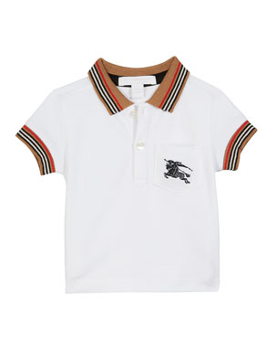 0799b67358da Designer Baby Boys  Clothing at Neiman Marcus