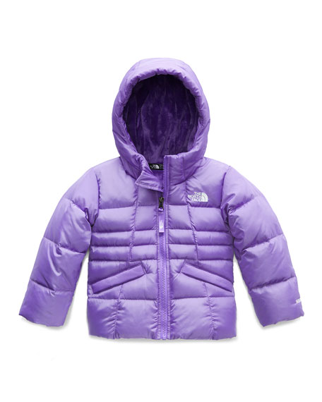 The North Face Moondoggy 2.0 Quilted Hooded Jacket,