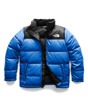 b013537395 The North Face  Clothing   Outerwear at Neiman Marcus