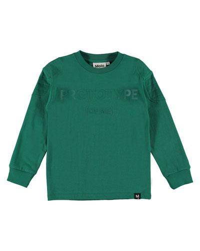 Rong Prototype Sweatshirt, Size 4-12