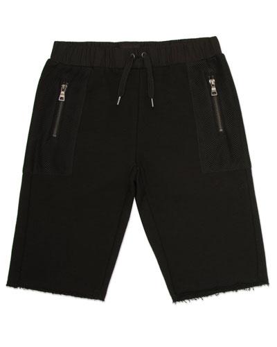 Boys' High Tech Shorts  Size 4-7