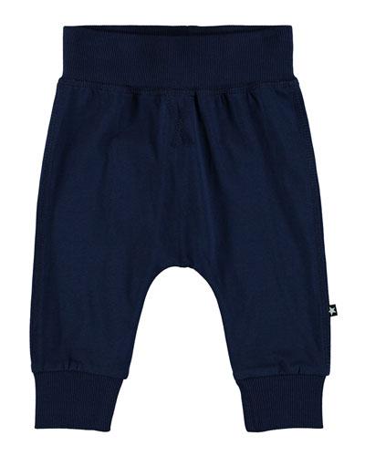 Sammy Soft Pants  Size 6-18 Months