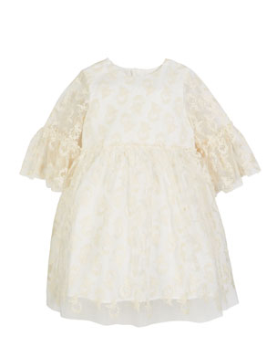 5e95eb41580e Toddler Girl Clothing: Sizes 2-6 at Neiman Marcus