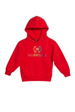 Balenciaga Kids at Neiman Marcus