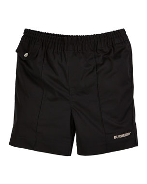 07d6155a6f6b Burberry Boys  Clothes at Neiman Marcus