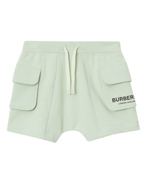 87b802c1c8c3 Burberry Girls  Clothes   Dresses at Neiman Marcus