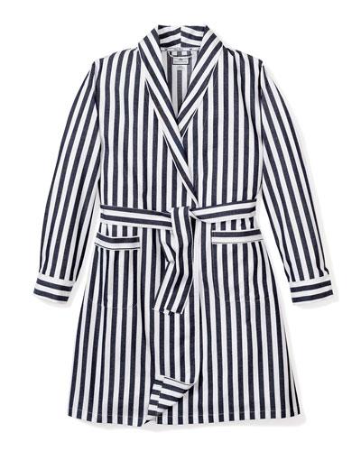 Modern Stripe Robe  Size 2-14