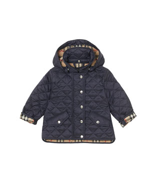 ba5d14b4faed Burberry for Kids & Baby at Neiman Marcus