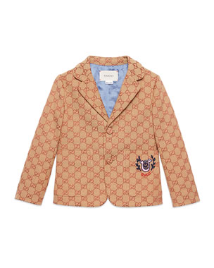 6a27cd7cc7c540 Gucci Kids & Baby: Clothing & Shoes at Neiman Marcus