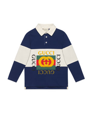 7aeae40ce Gucci Kids & Baby: Clothing & Shoes at Neiman Marcus