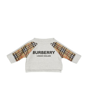 5cf0fc4405 Burberry for Kids & Baby at Neiman Marcus