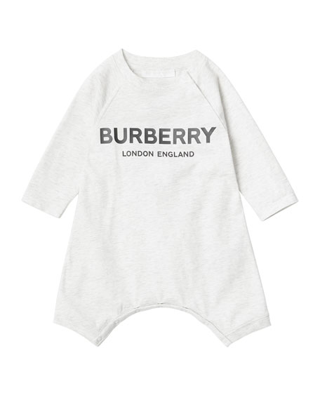 Burberry Maemae 3-Piece Layette Set, Size 1-9 Months