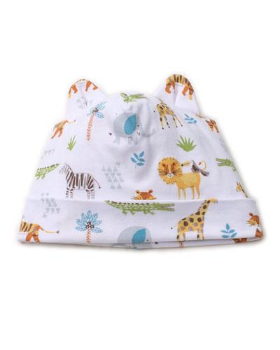 Boys' Jungle Junket Hat, Newborn - Small