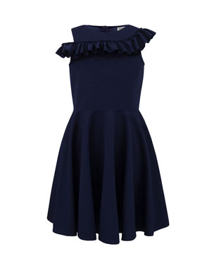8576c50093 Designer Dresses for Girls at Neiman Marcus