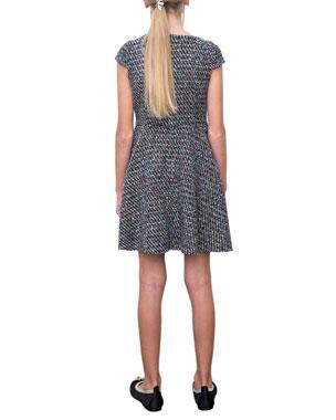 950572490db Designer Dresses for Girls at Neiman Marcus