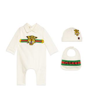 d7f6e0228f4974 Gucci Kids & Baby: Clothing & Shoes at Neiman Marcus