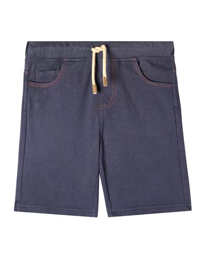 Drawstring Shorts  Size 2-10