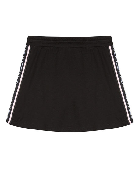 Kenzo Super Kenzo A-Line Skirt, Size 8-12