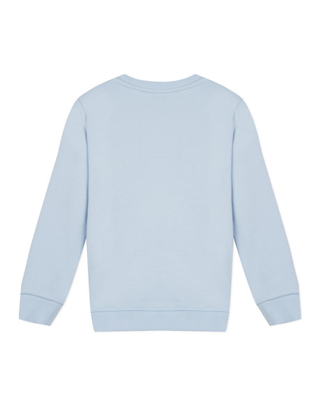 Kenzo Signature Tiger Sweatshirt, Size 2-6