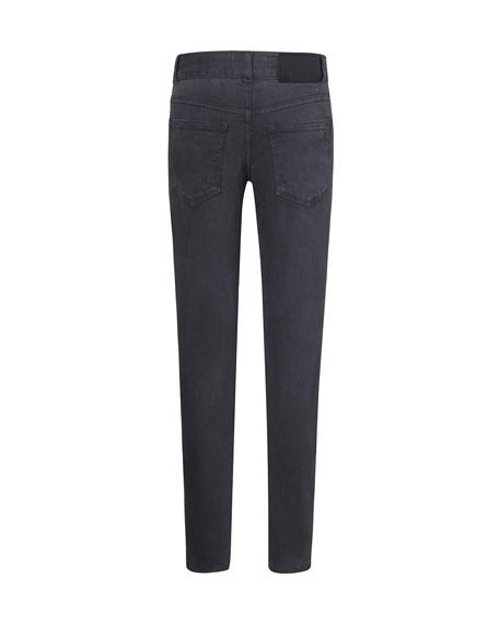 DL1961 Premium Denim Boy's Hawke Skinny Denim Pants, Size 8-16