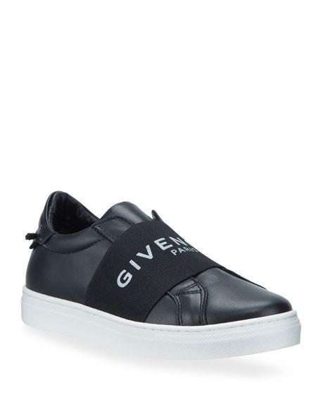 Givenchy Urban Street Logo Sneakers, Toddler/Kids