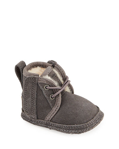 Neumel Suede Boots  Baby/Kids