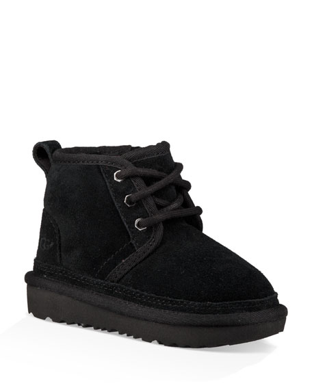 ugg tie boots