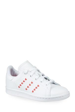 Adidas Stan Smith Sneakers, Kids