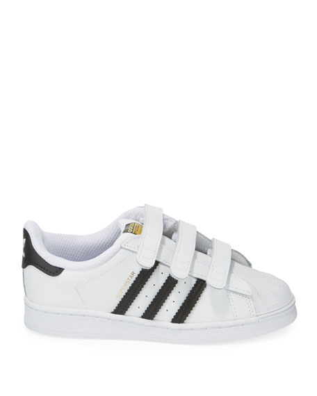 Adidas Superstar Classic Sneakers, Baby/Toddler