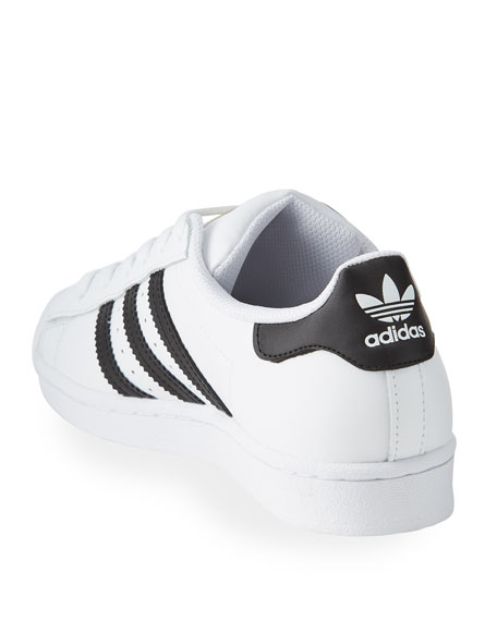 Adidas Superstar Classic Sneakers, Kids