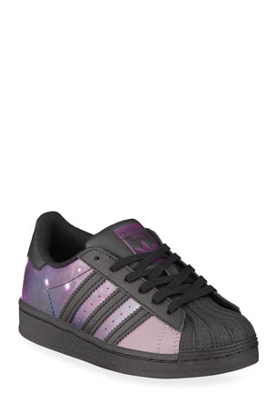 Adidas Kids' Superstar C Sneakers, Toddler/Kids