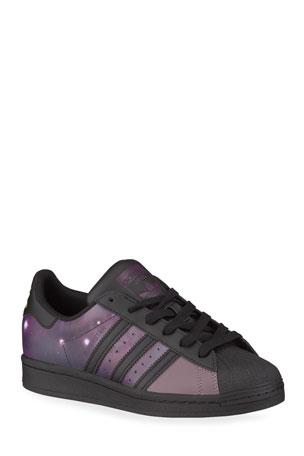 Adidas Superstar J Sneakers, Kids