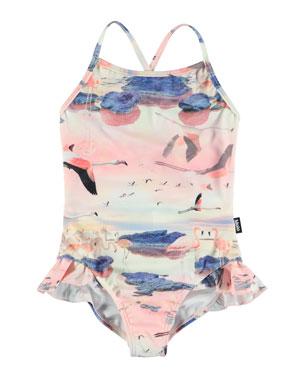 0d4da0377e3e3 Kids' Swimwear & Swim Gear at Neiman Marcus
