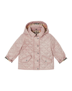 2e98bc3ce Burberry for Kids & Baby at Neiman Marcus