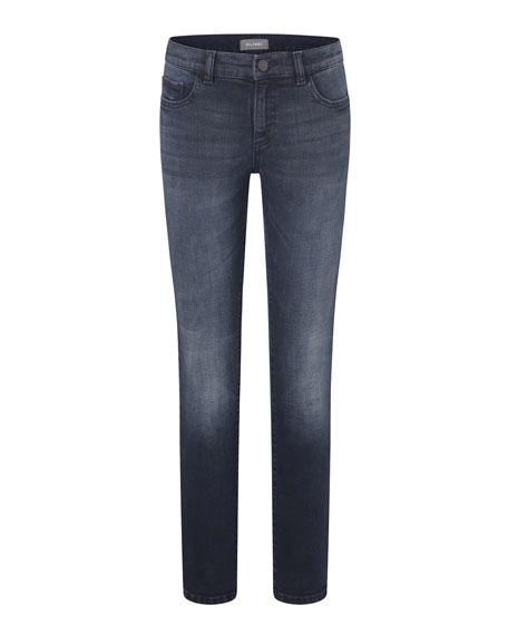 DL 1961 Boys' Zayne Super Skinny Jeans, Toddler Sizes