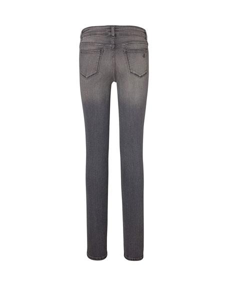 DL 1961 Girl's Chloe Denim Skinny Jeans, Size 7-16