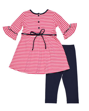 4443755b08dbe Toddler Girl Clothing: Sizes 2-6 at Neiman Marcus