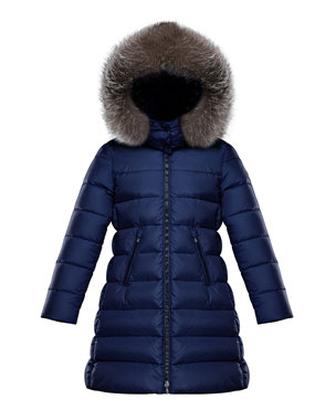 fd8af9f3b Girls' Designer Clothing at Neiman Marcus