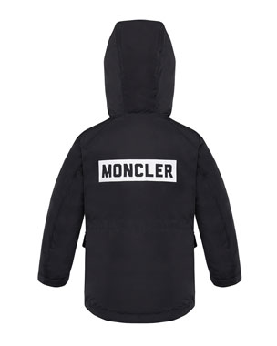 557735442 Moncler Clothing & Outerwear at Neiman Marcus