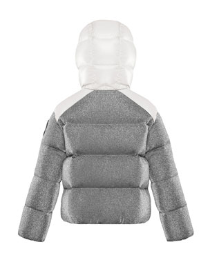 1ccc79c55 Moncler Jackets & Coats for Kids at Neiman Marcus