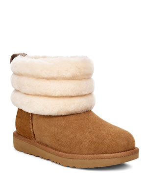 a8152a5bac2 UGG for Kids at Neiman Marcus