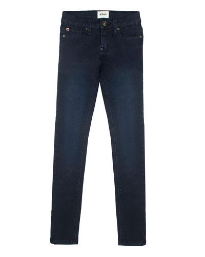 Girl's Christa Skinny Denim Jeans  Size 7-16