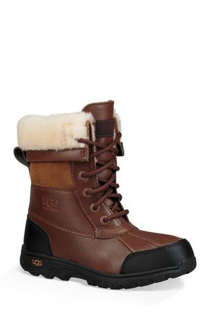UGG Butte II Cower Boot, Toddler/Kids