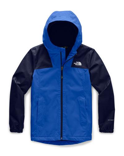 Boy's Warm Storm Two-Tone Jacket  Size XXS-XL