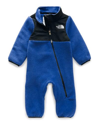 Boy's Denali Fleece Coverall  Size 6-24 Months