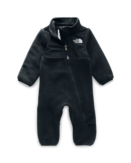 The North Face Boy's Denali Fleece Coverall, Size 6-24 Months