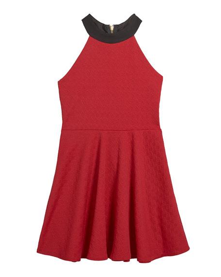 Sally Miller The Sophia Halter Dress, Size S-XL